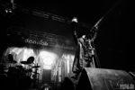 Konzertfoto von Moonspell - Europa Tour 2019