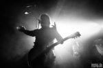 Konzertfoto von Rotting Christ - Europa Tour 2019