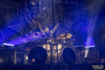 Konzertfoto von Arch Enemy - Berserker World Tour 2019