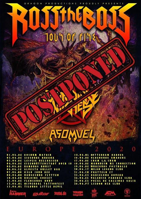 RosstheBoss_Tour2020_Postponed