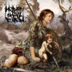 Heaven Shall Burn - Of Truth & Sacrifice Cover