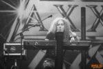 Konzertfoto von Axxis - Knock Out Festival 2019