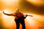 Konzertfoto von Imminence auf dem Knockdown Festival 2019 in Karlsruhe