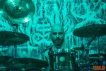 Konzertfoto von Mental Cruelty auf dem Knockdown Festival 2019 in Karlsruhe