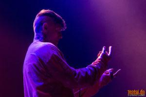 Konzertfoto von Nasty auf dem Knockdown Festival 2019 in Karlsruhe