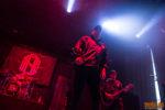Konzertfoto von Never Back Down auf dem Knockdown Festival 2019 in Karlsruhe