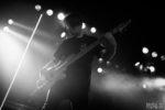 Konzertfoto von Annisokay - X-Mas Bash Tour 2019