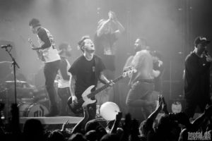 Konzertfoto von Grizzly - X-Mas Bash Tour 2019