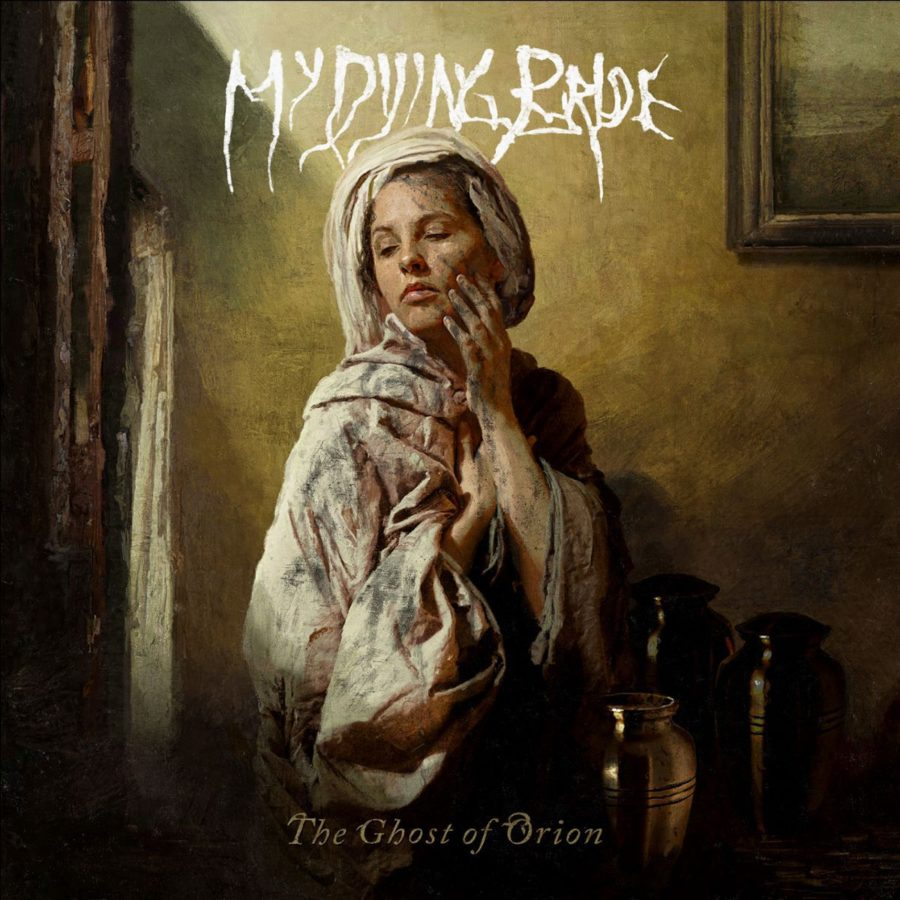 """My Dying Bride - """"The Ghost Of Orion"""" (Cover)"""