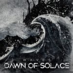 Dawn Of Solace - Waves Cover