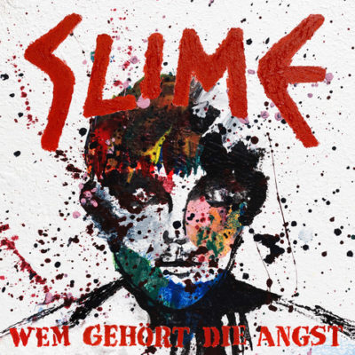 SLIME - Albumcover