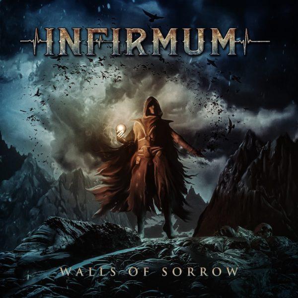 Bild Infirmum - Walls Of Sorrow Cover