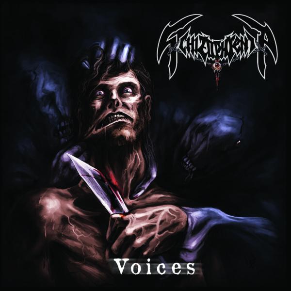 Schizophrenia - Voices (neu)