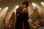 Konzertfotos von Mob Rules - Metal Division Release Tour 2020