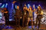 Konzertfotos von Mystic Prophecy - Metal Division Release Tour 2020