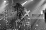 Konzertfotos von Enthroned - Cold Black Hearts European Tour 2020