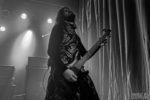 Konzertfotos von Schammasch - Cold Black Hearts European Tour 2020
