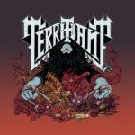 Terrifiant - Terrifiant Cover