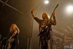 Konzertfoto von Equilibrium - Renegades Tour 2020