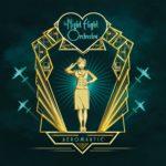 The Night Flight Orchestra - Aeromantic Cover