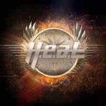 H.E.A.T - H.E.A.T II Cover