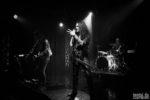 Konzertfoto von Wisborg - Tragikomödien aus dem Mordarchiv Tour 2020