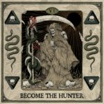 Suicide Silence - Become The Hunter Cover