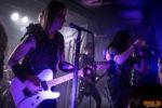 Konzertfoto von Elvenking - The Pagan Thor 2020
