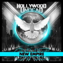Hollywood Undead- New Empire Vol.I