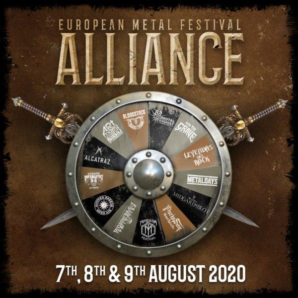 Bild European Metal Festival Alliance
