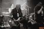 Konzertfoto von Iron Angel auf dem Hammer and Iron 2020