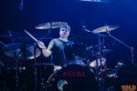 Konzertfoto von Iron Thor auf dem Hammer and Iron 2020