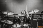 Konzertfoto von Lunar Shadow auf dem Hammer and Iron 2020