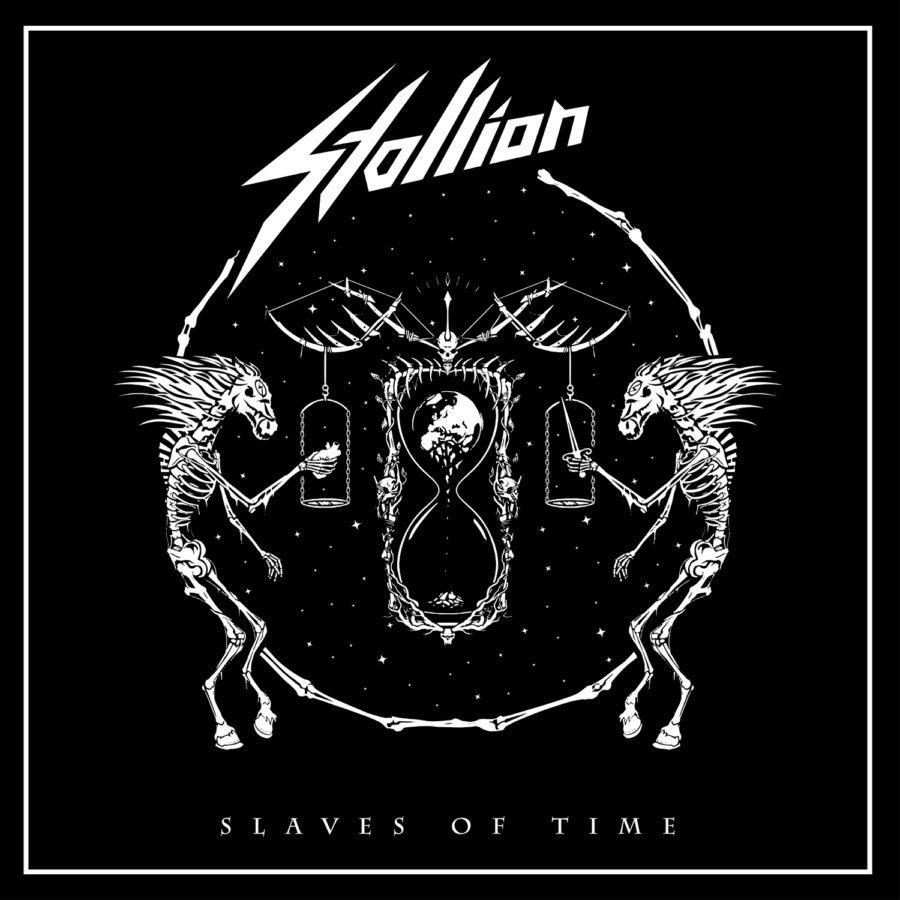 """""""Slaves Of Time"""" von STALLION"""