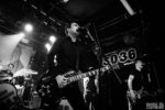 Konzertfoto von Anti-Flag - 20/20 European Tour