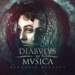 Diabulus In Musica - Euphonic Enthropy Cover