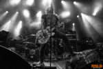 Konzertfoto von The Wildhearts - Germany Tour 2020