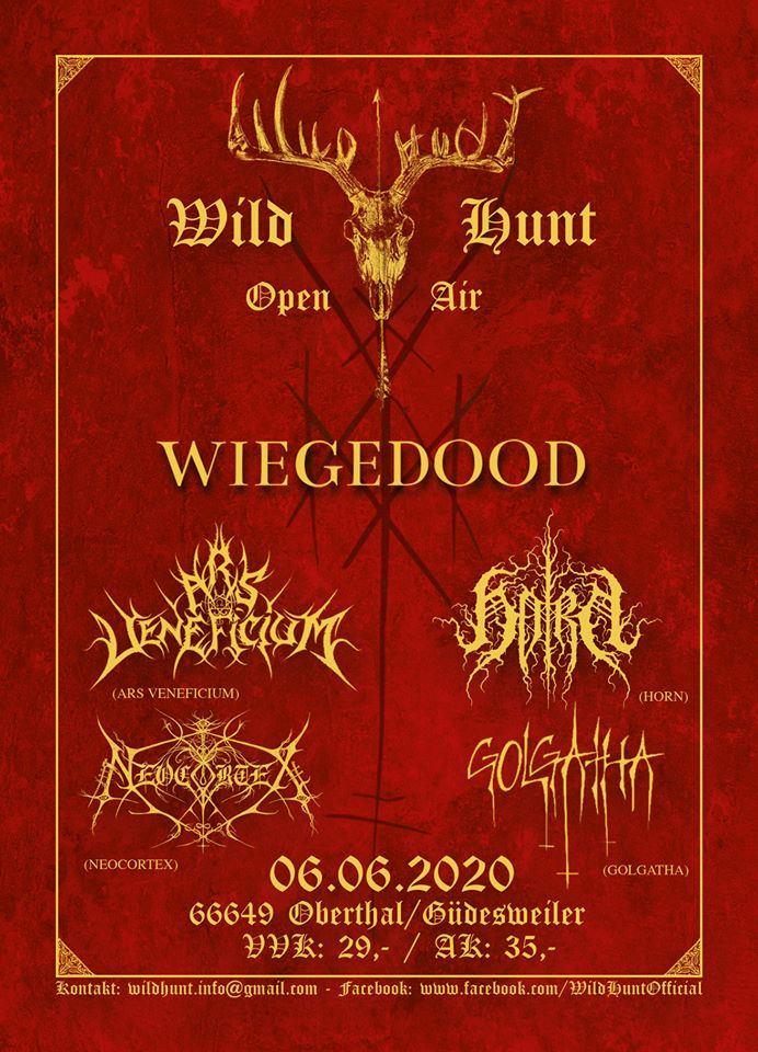 WildHuntOpenAir2020