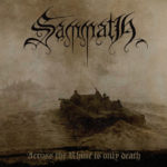 Sammath - Across The Rhine Is Only Death Cover