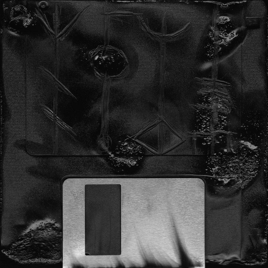 Master Boot Record _FloppyDiskOverdrive - Artwork