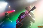Konzertfoto von Bloodlet - 25th Anniversary Tour 2020 im Conne Island Leipzig
