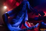 Konzertfoto von Darkest Hour - 25th Anniversary Tour 2020 im Conne Island Leipzig