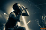 Konzertfoto von Fallujah - 25th Anniversary Tour 2020 im Conne Island Leipzig