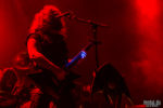 Wolves in the Throne Room - European Tour 2020