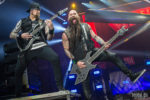 Five Finger Death Punch - European Tour 2020