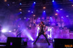 Konzertfoto von Hammerfall - World Dominion Tour 2020
