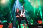 Megadeth - European Tour 2020