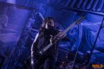 Konzertfoto von Serious Black - World Dominion Tour 2020