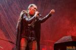 Konzertfotos von Amaranthe - Great Tour 2020