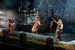 Konzertfotos von Apocalyptica - Great Tour 2020